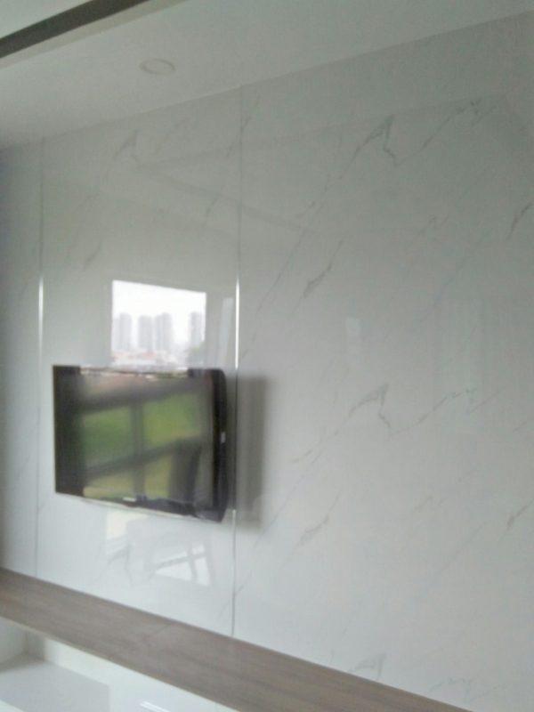 lý do nên ốp tường nhựa tấm nhựa giả đá pvc