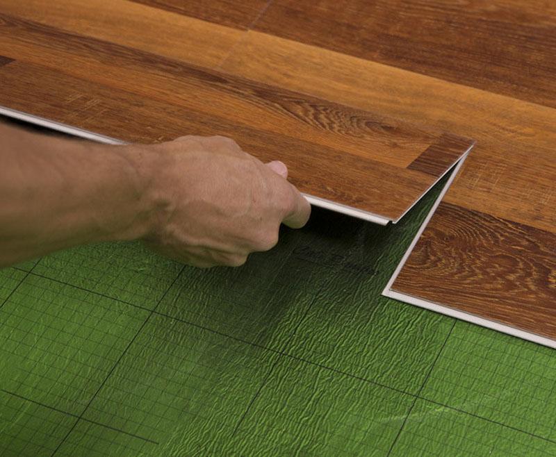 bật mí 3 loại sàn nhựa được dùng phổ biến nhất hiện nay
