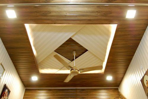 trần nhựa giả gỗ giá rẻ báo giá tấm trần nhựa giả gỗ 2021