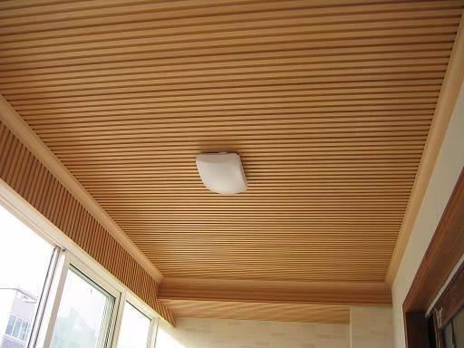 ưu điểm của tấm nhựa làm trần giả gỗ là gì